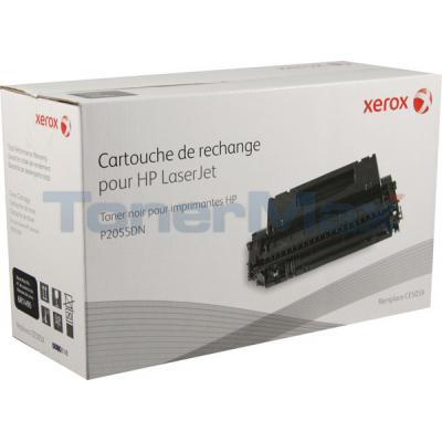 XEROX HP LJ P2055 TONER CART BLACK CE505X